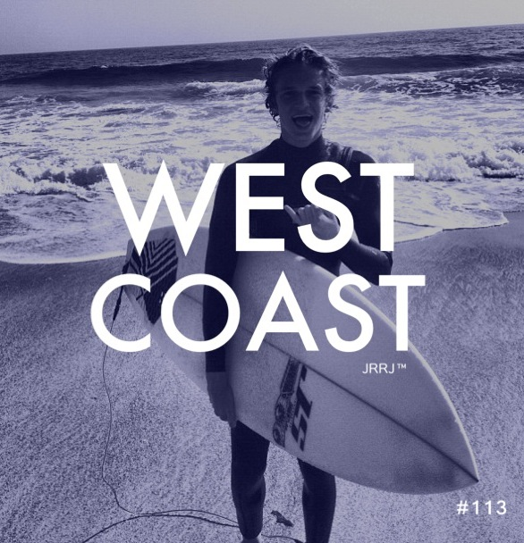 goldcoastbrothers:  Gold Coast Grom On The West Coast of America