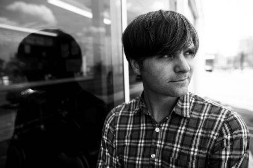 New photograph: Benjamin Gibbard New photo from my shoot with Ben was released this week over at http://90days90reasons.com. Go and read Ben's essay on gay marriage and President Obama.