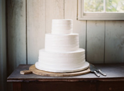 "givemeallthebaconandeggs:  ""No wedding, just cake."" -A Well Traveled Woman."