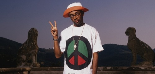 Style Evolution: Spike Lee Over the years, the only thing that's been more radical than the intrepid filmmaker's movies are the clothes on his back. Ya Dig? Sho-nuff.