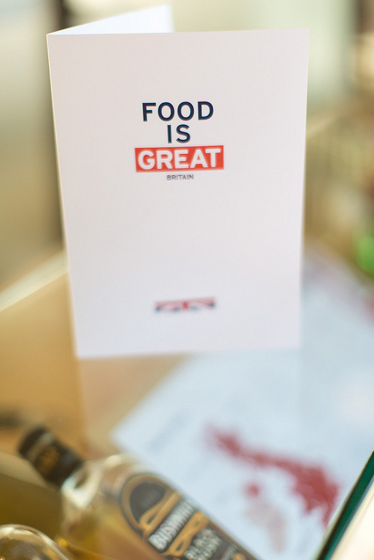 Great Britain loves its food - and the rest of the world has a taste for it too. View all the sessions from the British Business Embassy Retail, Food & Drink summit here  http://m.youtube.com/playlist?list=PL19C4432E7987404C
