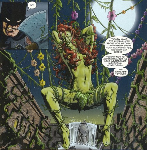 thewayilikecomix:  When did this happened?!  Batman: The Widening Gyre #1