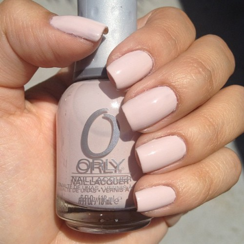 #orly #decadesofdysfunction #nailswatch #nailpolish (Taken with Instagram)