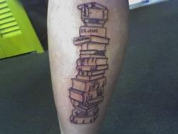 (via literarytattoos:)