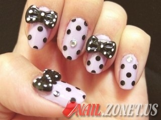 Unique Nail Art 2