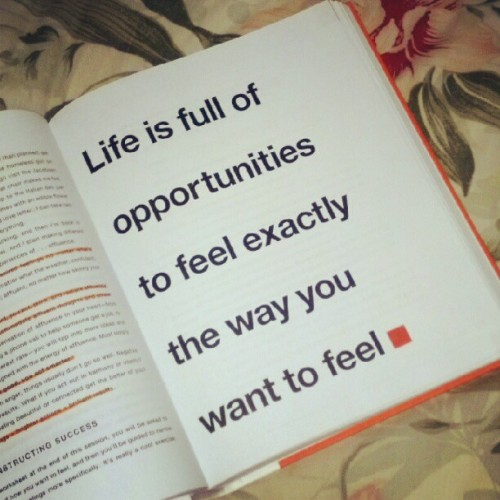Day 10: #iamgrateful #opportunity #FSS  (Taken with Instagram)