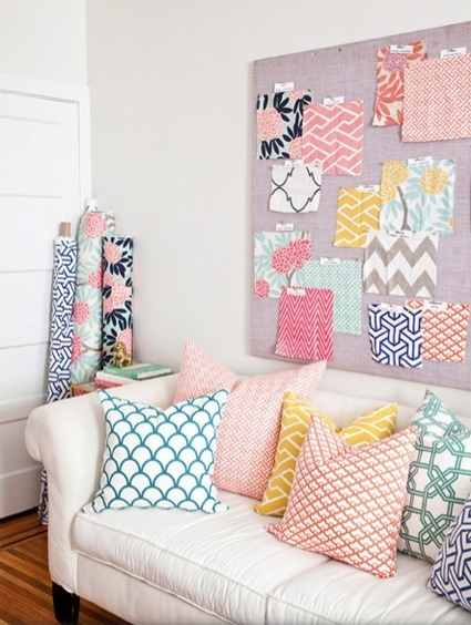Wow. I love these patterns! So adorable (and preppy)