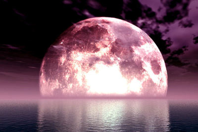 "lori-rocks:  Did you know that each of the full moons have an ""official"" name and meaning behind each of them? . The practice of naming the full moon actually dates back to the Native Americans, who used the full moon to help keep track of the seasons. Now, since the lunar month is only 29 days long, the extra day of the full moon is not the same from year to year. However the names of the full moons remain the same. Here are the names for each of the full moons: January – Full Wolf Moon (Also known as Old Moon, Moon After Yule and Full Snow Moon). The January full moon gets its name from the wolves that used to howl outside the Indian villages on the cold, snowy, winter nights. January gets its nickname as a result of the howling wolves that used to wander on the outskirts of Indian Villages in the midst of Winter. While that happened many, many years ago, sometimes if you listen closely you can almost hearing the howling on the night of the ""Full Wolf Moon"" February – Full Snow Moon (Also known as Full Hunger Moon). February was traditionally the month with the most snow. So it's easy to see how they got the name for this full moon. It is sometimes called full hunger moon because when the snow was high, it was very hard to hunt and find food. March – Full Worm Moon (Also known as Full Crow Moon, Full Crust Moon, The Full Sap Moon and Lenten Moon) The Full Worm Moon gets its name as in March the temperature typically started to warm up. The ground begins to thaw and earthworms begin to appear. It's this time of year when the crows begin to appear as well, which is why another popular name for the March full moon is the Full Crow Moon. April – Full Pink Moon (Also known as Full Sprouting Grass Moon, Egg Moon and Full Fish Moon) The Full Pink Moon apparently gets its name from the beautiful pink flowers that would bloom in April. It was also the time of year when fish would swim upstream to spawn. May – Full Flower Moon (Also known as Full Corn Planting Moon and Milk Moon) By May, flowers were in bloom all around, so it made sense to call this full moon the Full Flower Moon. Additionally, it was the time of year when corn would be planted. June – Full Strawberry Moon (Also known as Rose Moon) June's full moon got its name from, you guessed it, strawberries. There was usually a very small window where tribes could plant and harvest strawberries. That time fell during the month of June. Thus June's full moon is known as the Full Strawberry Moon. July – The Full Buck Moon (Also known as Full Thunder Moon and Full Hay Moon) Around this time of year, bucks (male deer) would begin to get their new antlers. Thus many tribes referred to this moon as the Full Buck Moon. August – Full Sturgeon Moon (Also known as Full Red Moon, Green Corn Moon and Grain Moon) August's full moon gets it name courtesy of the fishing tribes. They named it after the fact that the sturgeon, which could be found in the Great Lakes and many other large bodies of water, seemed to be most easily caught during the month of August. There were a few other tribes who referred to the August moon as the Full Red Moon because at that time of year, the haze in the sky makes the moon appear red. September – Full Corn Moon (Also known as Harvest Moon) Full Corn or Full Harvest Moon come from the fact that September is the time of year when the earlier planted corn was supposed to be harvested. October – Full Harvest Moon. Now, the Harvest Moon is the full moon that appears closest to the Autumn equinox. Typically that occurs in September, however there are times when it occurs in October, so October's moon was given the name Full Harvest Moon. There were times during the month when the moon was so bright farmers actually worked into the night by the light of the moon. This moon also signified it was time to harvest other crops such as pumpkins, beans, rice, etc. November – Full Beaver Moon (Also known as Frosty Moon) November's moon was given its name as it was the time of year when the freezing temperatures were coming in fast and hunters would have to set beaver traps before the streams froze over. They'd set traps so they could have furs to keep themselves and their families warm during the cold winter. December – Full Cold Moon (Also known as Full Long Nights Moon, Moon before Yule and Long Night Moon). December's full moon got its name from the fact that during December the cold weather really began to hit the tribes hard. Additionally, the nights were long and dark which only seemed to intensify the chilling temperatures."