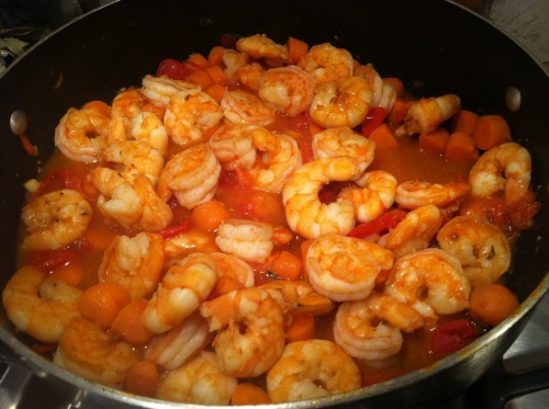 decadentdishny:  shrimp!