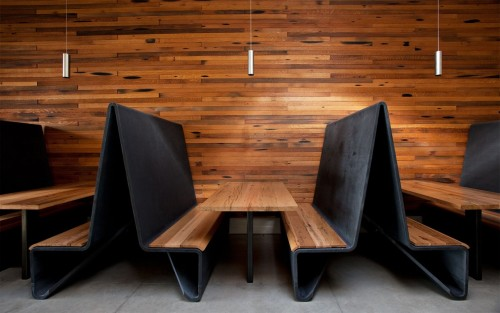 kurbik:  Bar Agricole, San Francisco / Adlin Darling by Mariko Reed