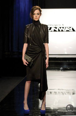 NEW BLOG POST!  Project Runway: Women On The Go - The Recap!