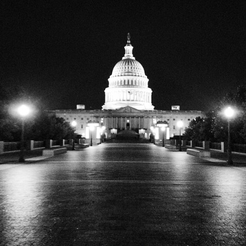 Taken with Instagram at United States Capitol Building