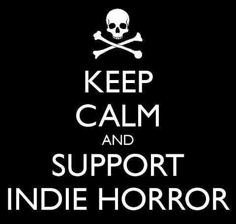 www.iamhorror.com Plz reblog or retweet & visit & show your support!