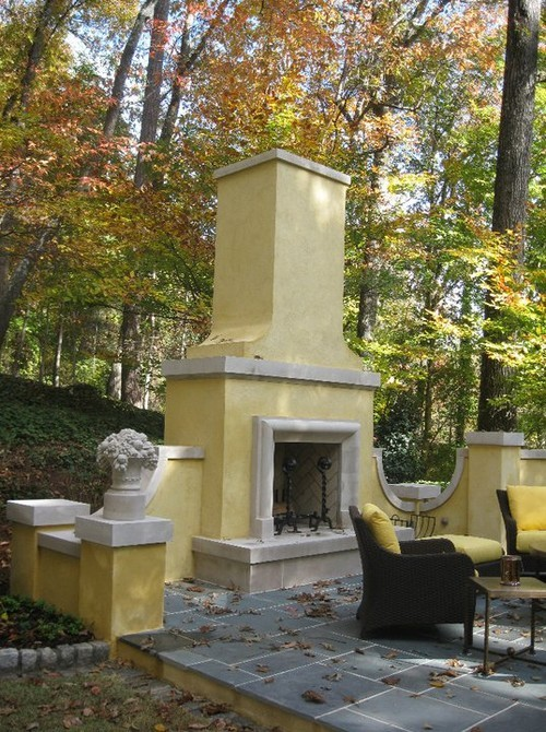 georgianadesign: Fieldstone Center in Atlanta.