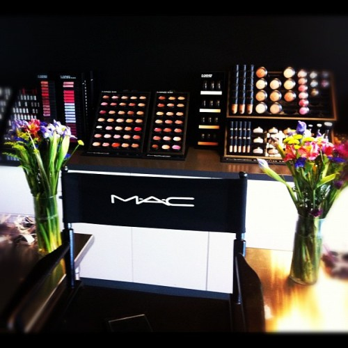 #MAC = Best training EVER! (Taken with Instagram)