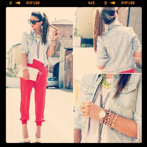 fab-fashion:  #tumblr  (Taken with Instagram)