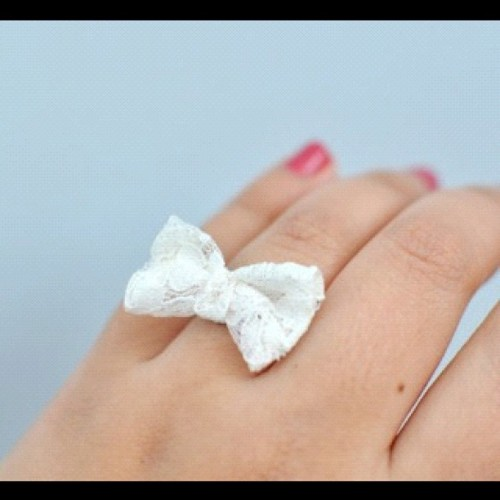 #cute #jewelry #wanelo #love #bow @wanelo by i_legit_just http://instagr.am/p/OK67OLkHwt/