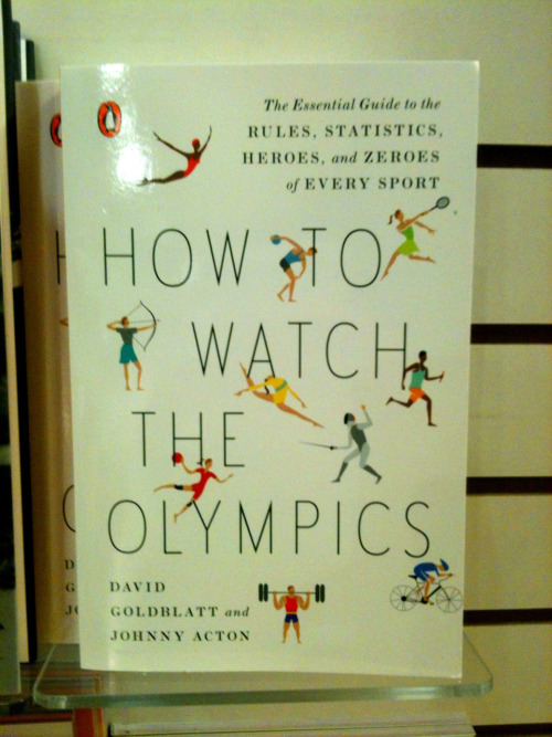 How To Watch The Olympics. Hint: It doesn't involve NBC.