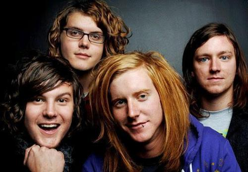 el 28 de septiembre We The Kings y We Are The In Crowd se va a realizar en Säo Paulo, Brasil.
