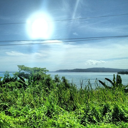 Montego Bay (Taken with Instagram)