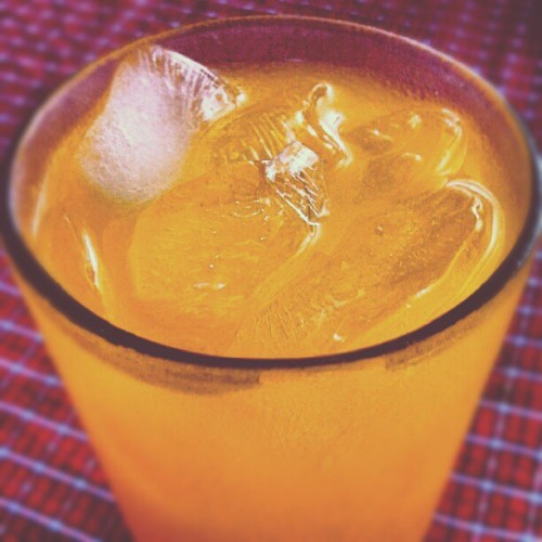 Segarnya diteguk saat terik #drinks  (Taken with Instagram)