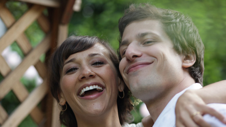 Rashida Jones is Hollywood RoyaltyRashida Jones and Andy Samberg star in this fresh, low-budget rom-com with surprising depth.…View Postshared via WordPress.com