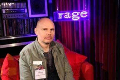 Billy Corgan programs Rage Hot on the trail of the release of the highly anticipated eight studio album Oceania, music legend Billy Corgan of seminal alt rock band The Smashing Pumpkins guest programs rage. Corgan took time out from his hectic touring schedule recently whilst in Australia to share some incredible stories about some of the artists that have influenced his almost 25 year career. Corgan has put together a fantastic show which includes iconic music videos from Grace Jones, Kim Wilde, Eagle-Eyed Cherry, Electric Light Orchestra, Adam and The Ants, The Beach Boys, Def Leppard, The Bee Gees, Public Enemy, Queen, The Rolling Stones, The Who, Siouxsie & The Banshees, Ozzy Osbourne, Lauryn Hill, Joy Division and James Brown. Following Billy Corgan's guest programming rage will be playing hours of The Smashing Pumpkins followed by a night of nostalgia with rock ranging from Jane's Addiction, Nine Inch Nails, Nirvana, Rage Against The Machine, Mudhoney, Primus and Pearl Jam to Weezer, Green Day and more. Billy Corgan is on rage Saturday the 18th of August from 10-11am and returns for the night from 11.30pm.