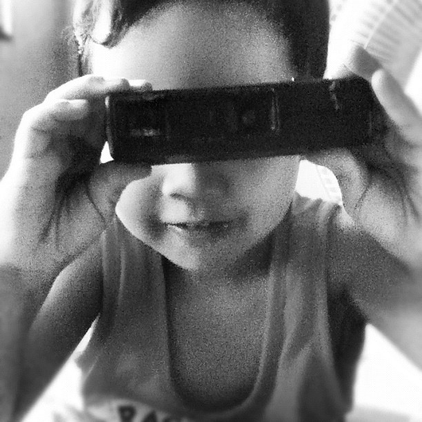 Cyclops (Taken with Instagram)