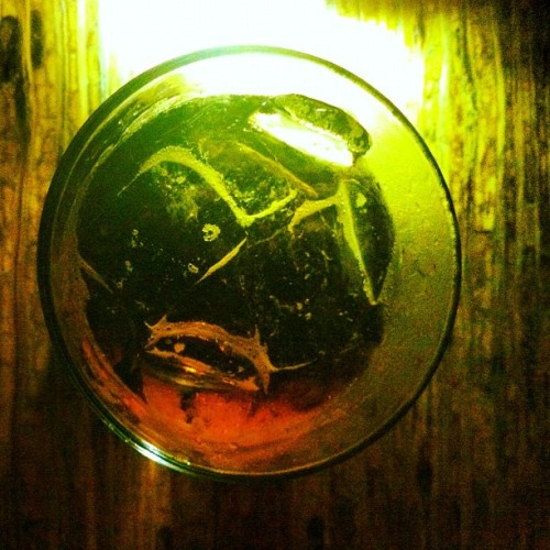 Makers. #bourbon #friday (Taken with Instagram at Dive Bar)