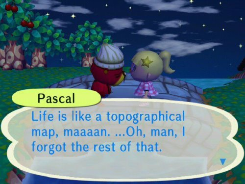 leslieofcuddlton:  Submit Your Encounters with Pascal