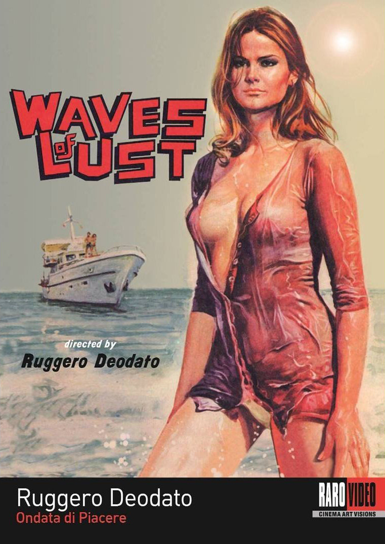 unusualyoung:  Now Playing: Waves of Lust (1975)