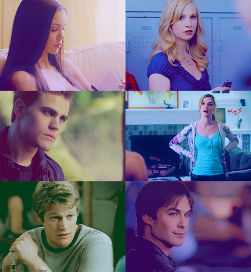 tvd caps per episode → 1.01 pilot