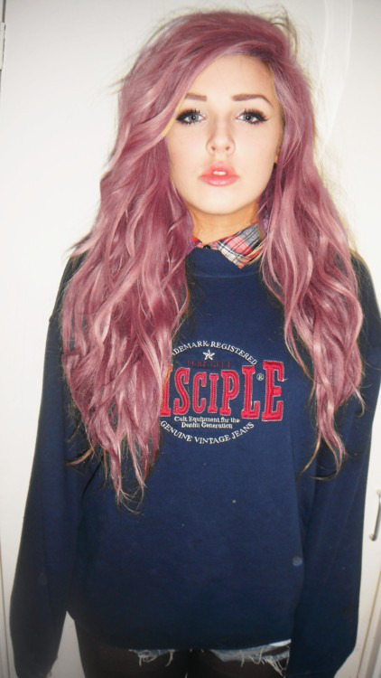 y0da-duh:  lovelydesti:  the color im going to die my hair. (:  ~