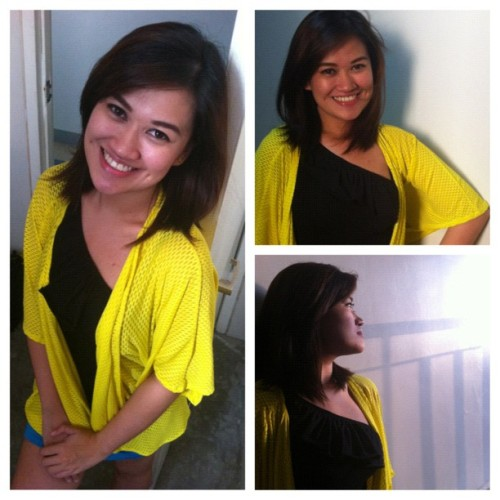 #picstitch (Taken with Instagram) Thanks Bim for taking these photos! 😊❤