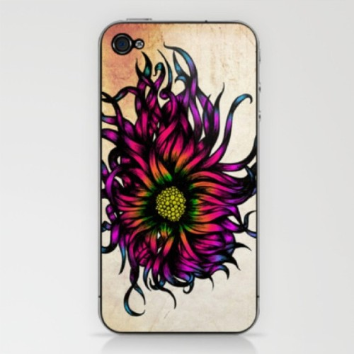 IPhone, ipad and iPod covers and skins now avaliable in this design :) want more? Follow me And visit my website www.zairesheppard.co.uk Twitter@zaire_sheppard. #zairesheppard #art #colour #hot #design #iPhone #ipad #iPod #covers #skins #art #illustration #artistic #wild #nature #fashion #style #myart #buy #society6 (Taken with Instagram)