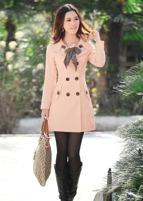 Another cute coat!