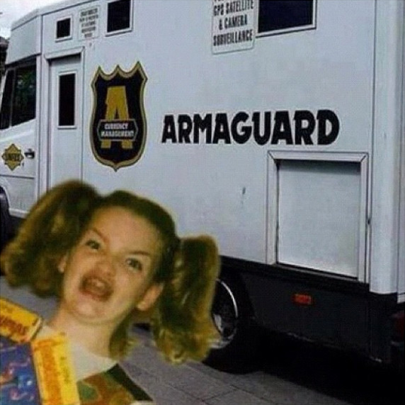 theambiguityreport:  For all those Ehrmahgerd fans, the best one yet…