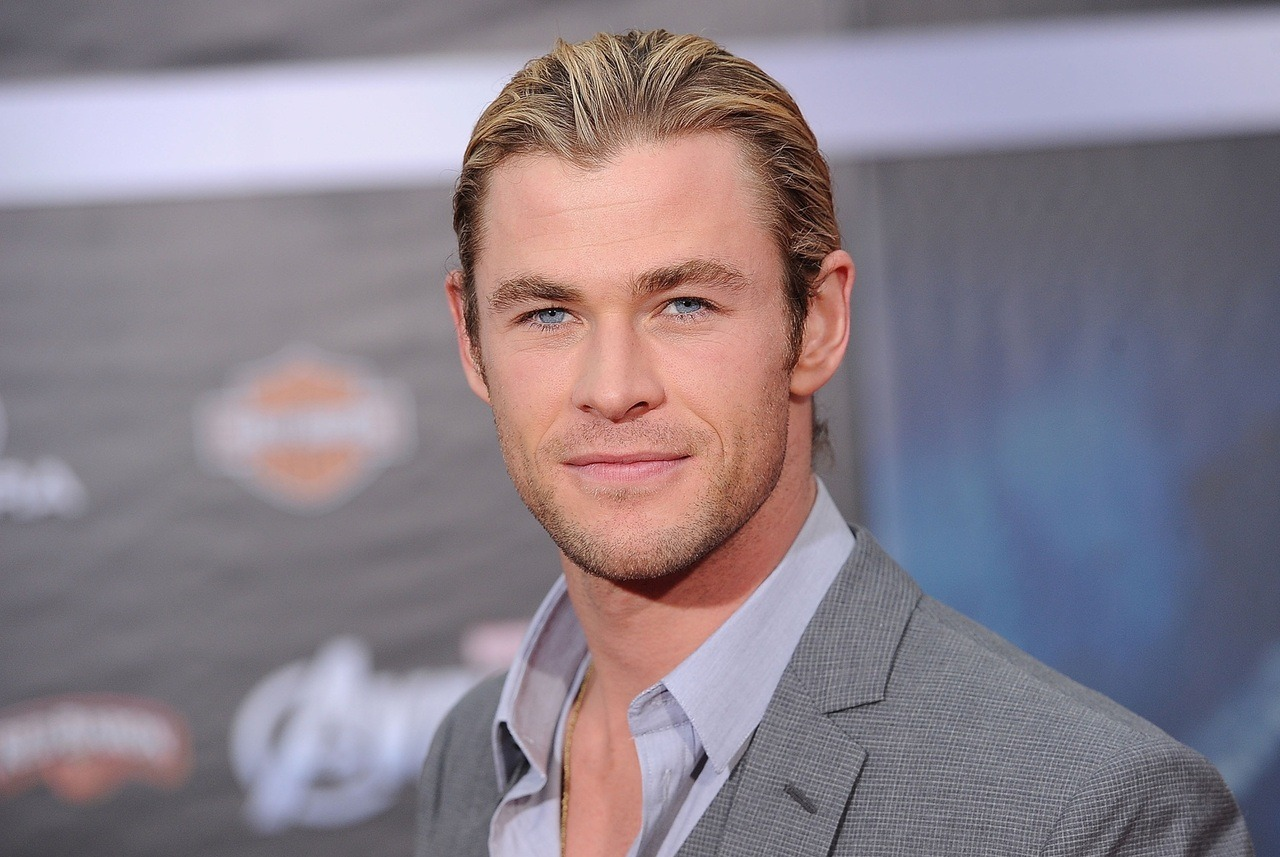 "HAPPY BIRTHDAY CHRIS HEMSWORTH The Aussie hunk turns 29 years old today. In 2009, Hemsworth's name was vaguely known as ""the guy who was in Star Trek for five minutes as Kirk's Dad"". Now, Hemsworth is a hot commodity, headlining the Marvel franchise Thor and appearing in The Avengers. Other credits include Cabin in the Woods and Snow White & The Huntsman. Hemsworth will appear in the remake of Red Dawn next. What's your favorite Hemsworth role? Let us know here. For more from us, please visit FestivalOfFilms.com/blog"