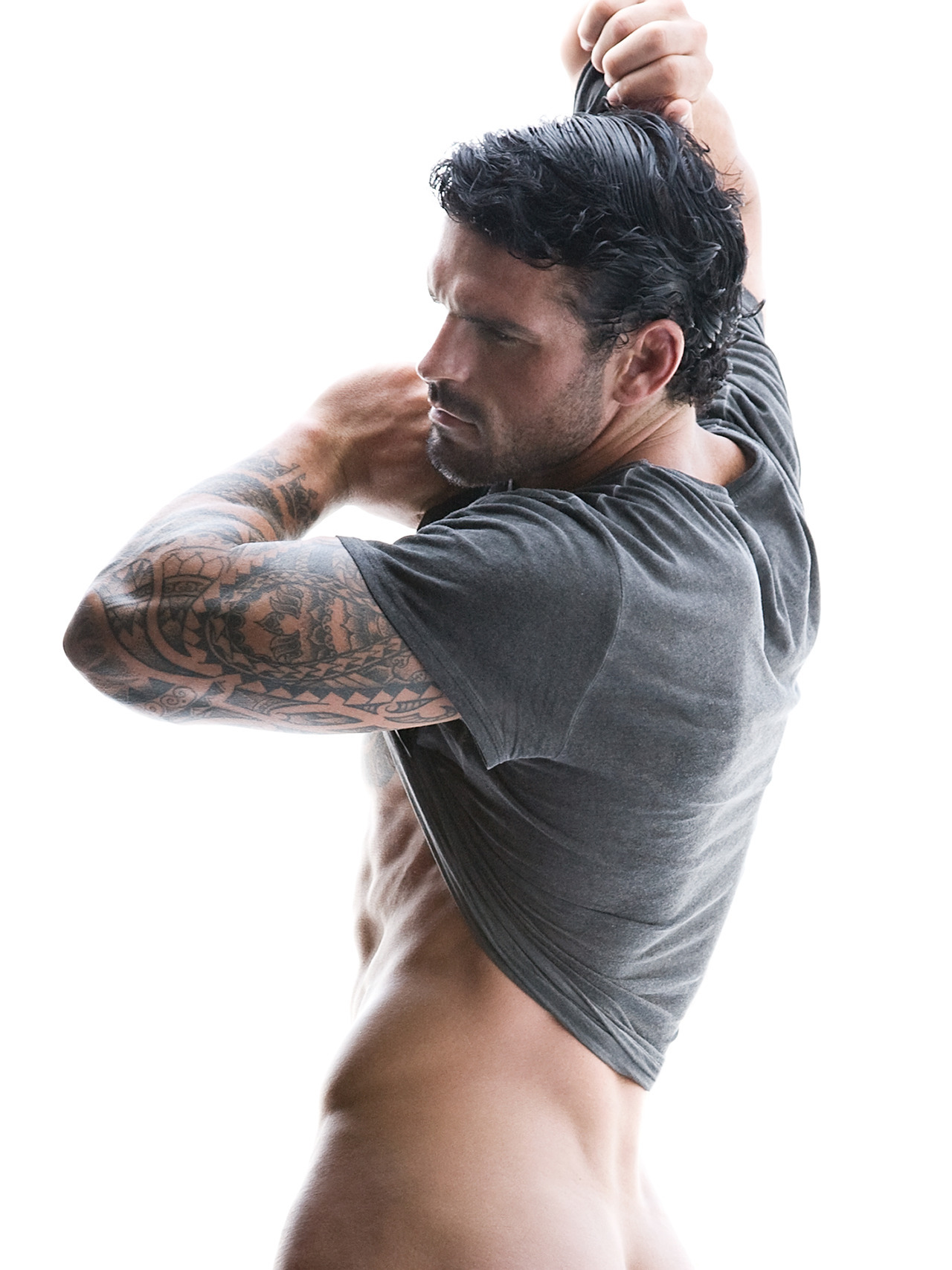 tumblinwithhotties:  Stuart Reardon