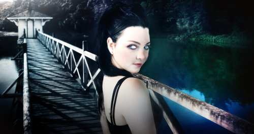 Evanescence Songs Project, Never Go Back