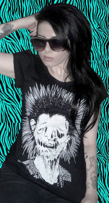 Checkout This AMAZING Kickass Sick Clothing Brand!!!http://mav.bigcartel.com/If you like Punk you'll LOVE this brand!!!!!!!!!!!https://twitter.com/mavclothinghttps://www.facebook.com/m.a.v.clothinghttp://mavclothing.tumblr.com/