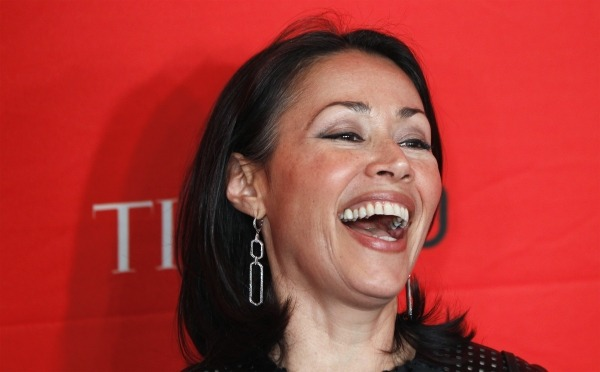 Ann Curry Appears in Awkward Olympics Broadcast Reunion on 'Today' [VIDEO](via Mstarz)