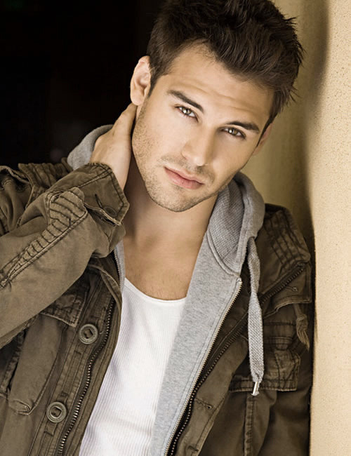 Ryan Guzman (by Studio15guys)