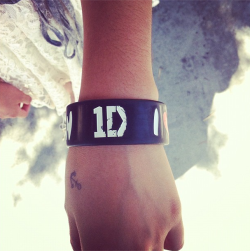 Representing 1D at The Grove for BTSS