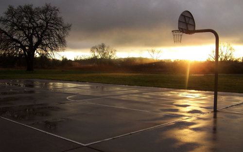 millionsmillions:  Basketball and poetry. More in common than you think.