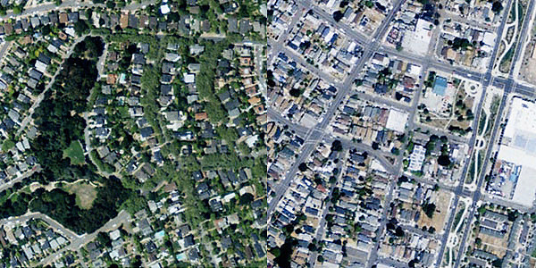 tjphu:  Income inequality, as seen from space