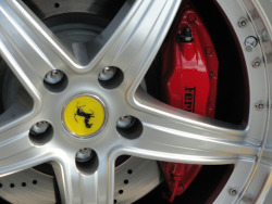 Ferrari 575 Wheels on Flickr.