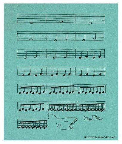 For my musical friends…