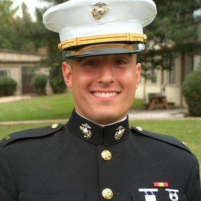 vartanm:   U.S. Marine Corps captain Matthew Patrick Manoukian, a 29-year-old son of a Santa Clara County judge and state appellate court justice, and two other Marines were fatally shot after a pre-dawn meal and security meeting at a police checkpoint. It was the third attack on coalition forces by their Afghan counterparts in a week.