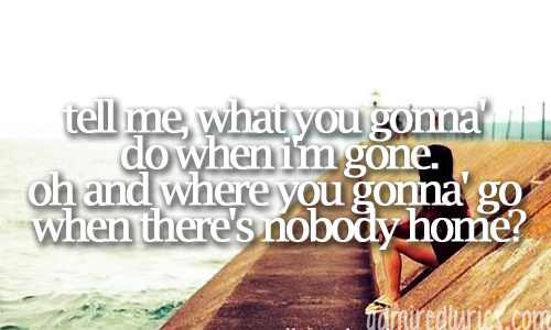 What You Gonna Do - Hunter Hayes